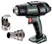 METABO Pistolet à air chaud HG 18 LTX 500 Réf : 610502840
