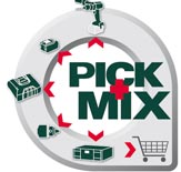 Metabo PICK MIX