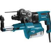 MAKITA Perforateur burineur SDS-plus 2,4 J AVT Réf : HR2651TJ14