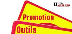 Promotions Outils
