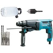 MAKITA Perforateur SDS-Plus 720 W 23 mm Réf : HR2300X9