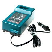 Makita chargeur voiture ni-cd / ni-mh 7.2 à 18v DC1822 ref: 193439-5