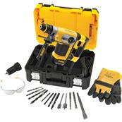 DEWALT Perforateur SDS-PLUS 4.2J 32 mm Réf : D25417KT