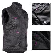 NORTH WAYS Gilet sans manches ouatine femme MARYSE