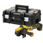 DEWALT Meuleuse 125 mm 18V Advantage BRUSHLESS nue - DCG409NT