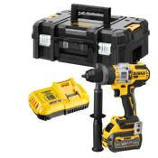 DEWALT Perceuse percussion PREMIUM XRP 18V ADVANTAGE 1 BAT 9Ah - DCD999X1